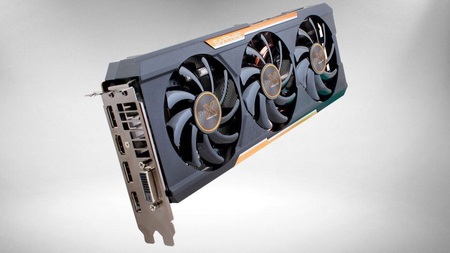 AMD Radeon R9 390X Review | Trusted Reviews