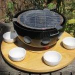 Barbecook Joya 3