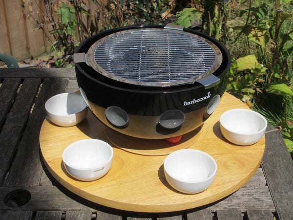 Barbecook Holzkohlegrill Carlo Test : Barbecook joya review trusted reviews