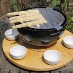 Barbecook Joya 4