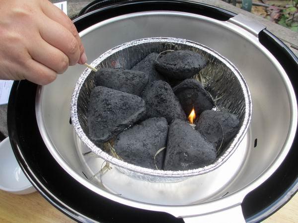 cobb barbecue avis