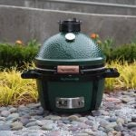 Big Green Egg MiniMax 2