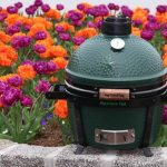 Big Green Egg MiniMax 3