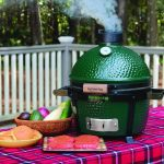 Big Green Egg MiniMax 4