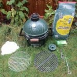 Big Green Egg MiniMax 6