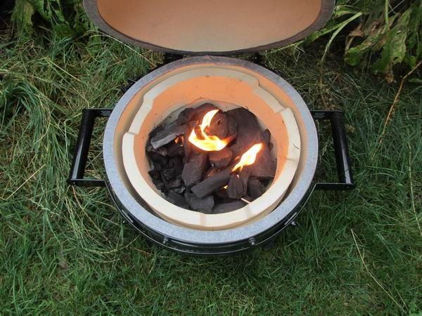 Big Green Egg Minimax Review Trusted Reviews
