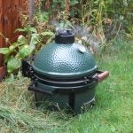 Big Green Egg MiniMax 11