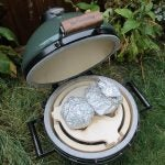Big Green Egg MiniMax 12