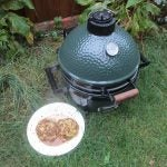 Big Green Egg MiniMax 13