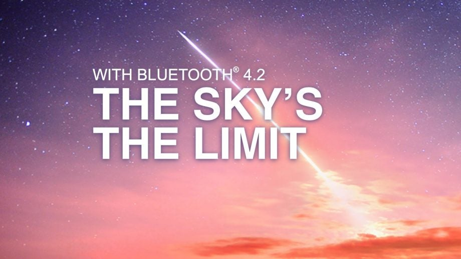 Bluetooth 4.2