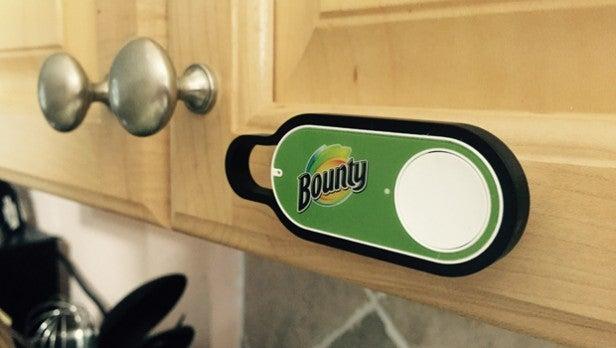 Amazon Dash Bounty
