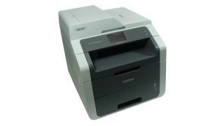 Brother DCP-9020DCW