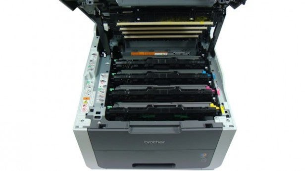 Brother DCP-9020CDW Review | Trusted Reviews