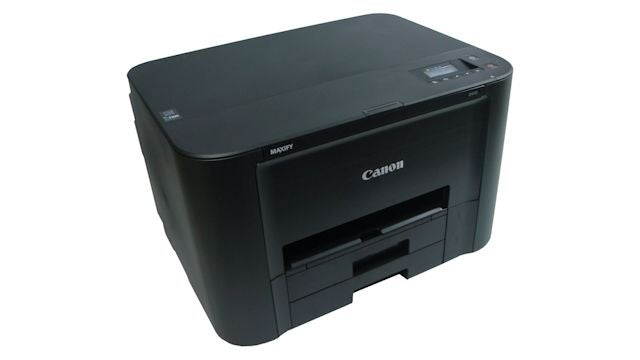 Canon MAXIFY iB4050 Review | Trusted Reviews