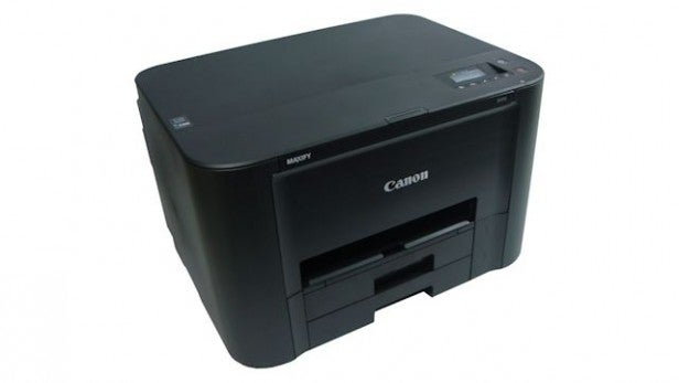 Canon Maxify Ib4050 Review Trusted Reviews