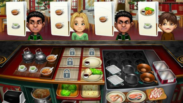 top 10 cooking games for iphone