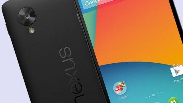 Nexus 6 5