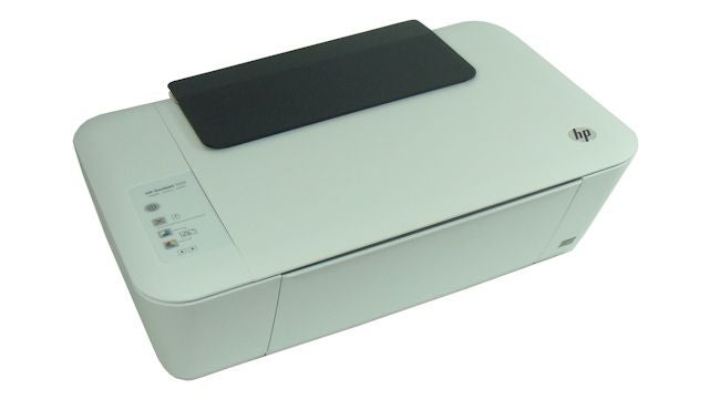 Hp Deskjet 1510 Review Trusted Reviews