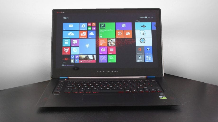 HP Omen 15-1502na Review | Trusted Reviews