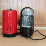 Lavazza Minu Caffe Latte 5