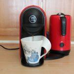 Lavazza Minu Caffe Latte 10