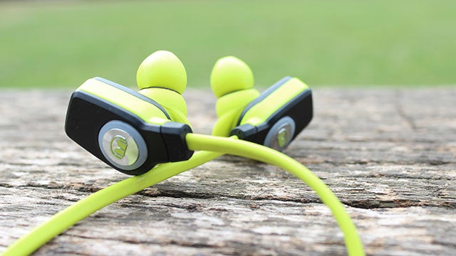 Monster iSport 15