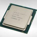 Intel Skylake Core i7-6700K