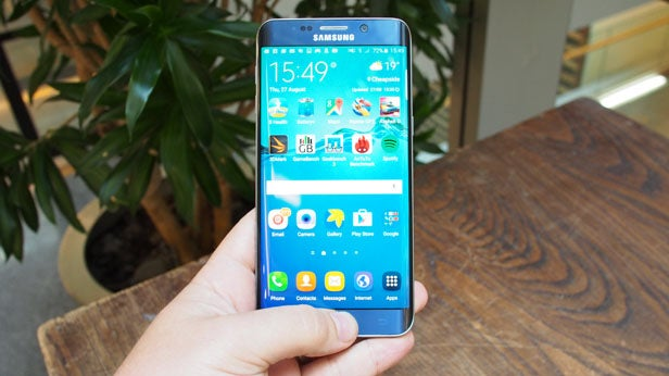 Samsung Galaxy S6 Edge+ Photos 19