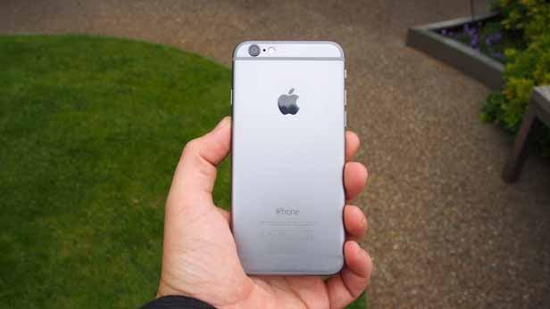iPhone 6 48