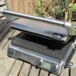 Sage Smart Grill Pro 9