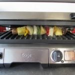 Sage Smart Grill Pro 19