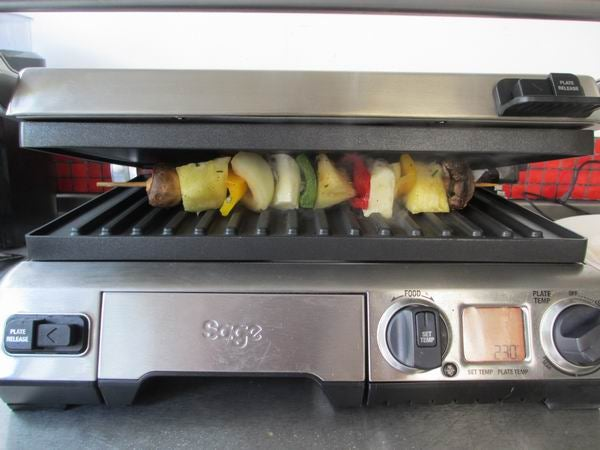 Sage Smart Grill Pro Review Trusted Reviews
