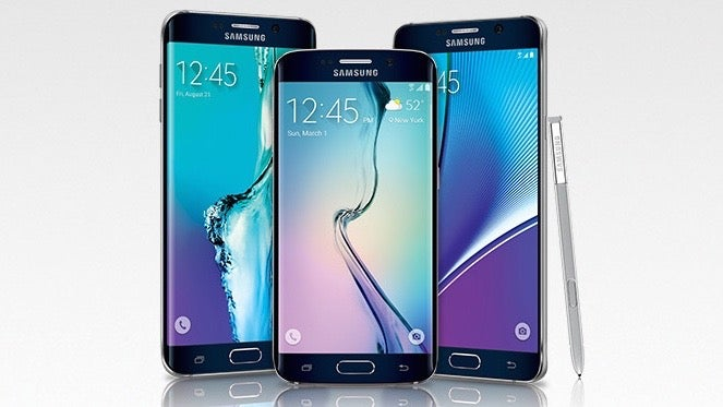 Samsung runs out of Test Drive phones to lure iPhone users ...