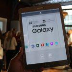 Galaxy Tab S2 1