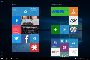 Windows 10 surface 3 5