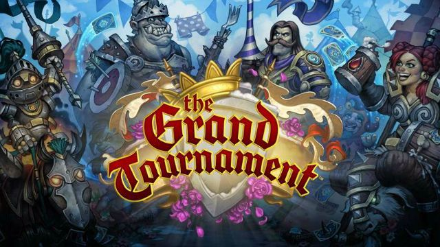 Hearthstone: The Grand Tournament