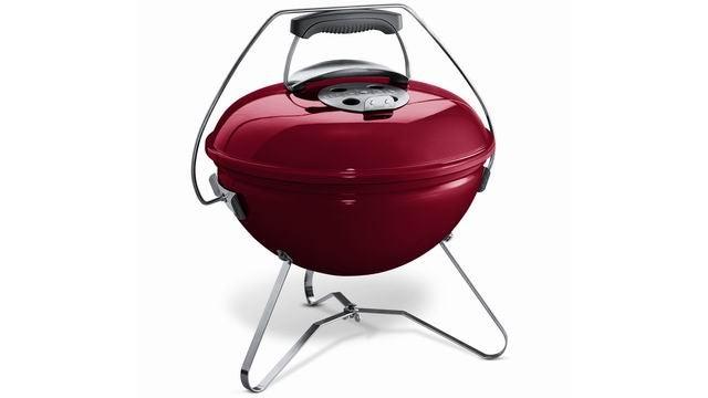 Weber Smokey Joe Premium 8