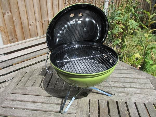 Weber Holzkohlegrill Smokey Joe Premium : Weber smokey joe premium review trusted reviews