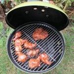 Weber Smokey Joe Premium 7