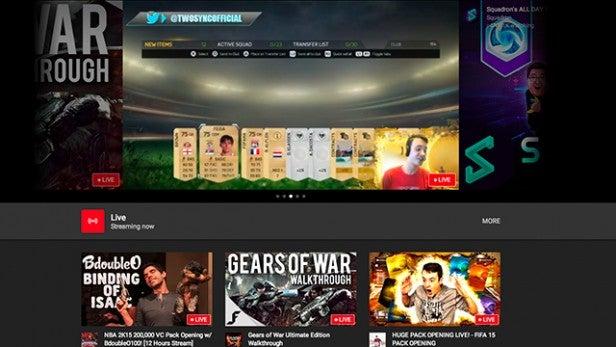 youtube gaming 7
