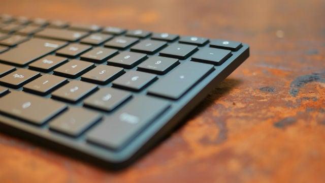 f6a1750accb Microsoft Designer Bluetooth Desktop Review | Trusted Reviews