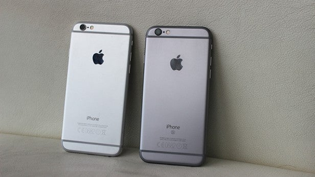 Iphone S Grey Vs Space Grey