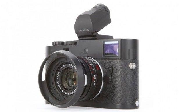 Leica Monochrom 5