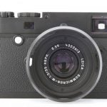 Leica Monochrom 7