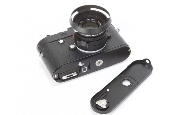 Leica M Monochrom (Typ 246) Review | Trusted Reviews