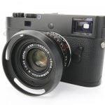 Leica Monochrom 15