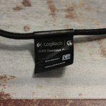 Logitech G303 22