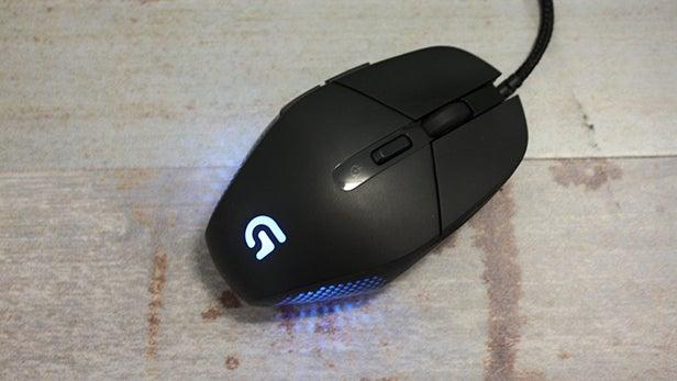 Logitech G303 20