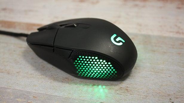 Logitech G303 8