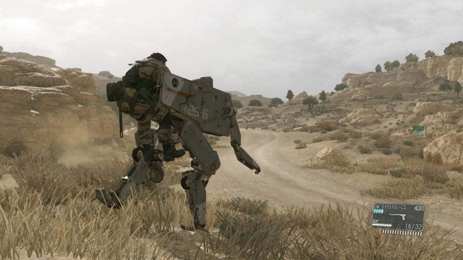 Metal Gear Solid 5 2
